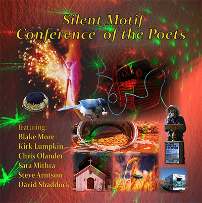 Conference CD Cover